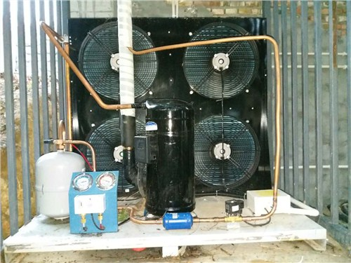 提供西藏冷库安装公司多少钱冷库安装厂家寒功供