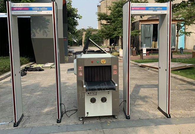 北京大型测温门市场价 欢迎来电 深圳市方吉无限科技供应