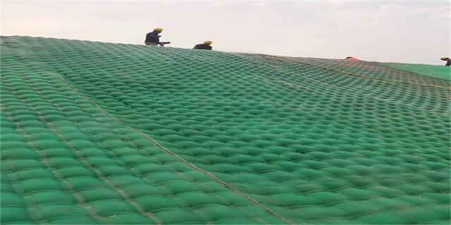 鼓楼区土工管袋生产厂家 徐州中禹纺织供应