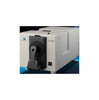 CM-3700A分光测色仪