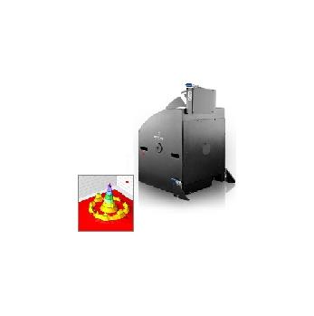 材料散射和外观特性测量系统 IS-SA