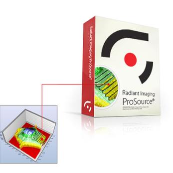ProSource光源模型分析和转换软件