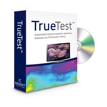 TrueTest™自动化光学检测