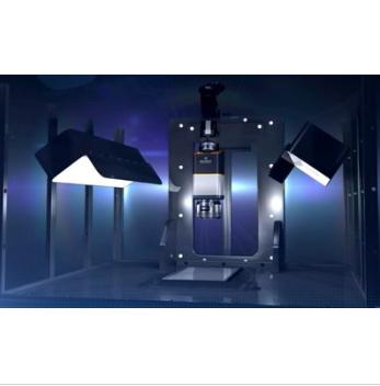 JG-XSQ-2PP-IX 显示器光学产线测试系统