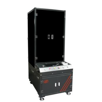 显示器光学产线测试系统