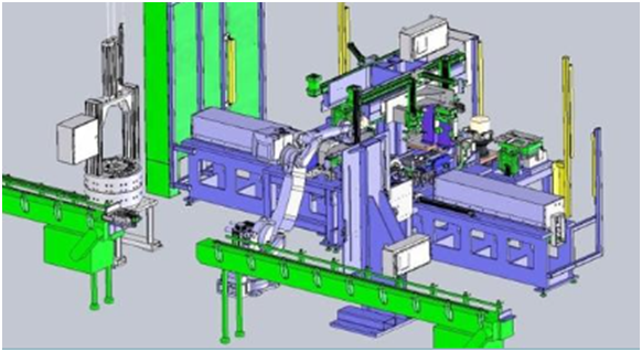 CAD+ Solidworks机械设计