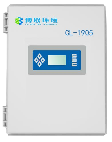 在线余氯分析仪-CL-1905