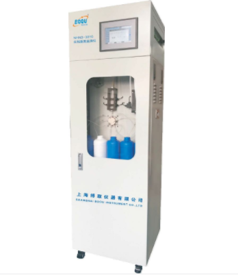 在线氨氮检测仪NHNG-3010