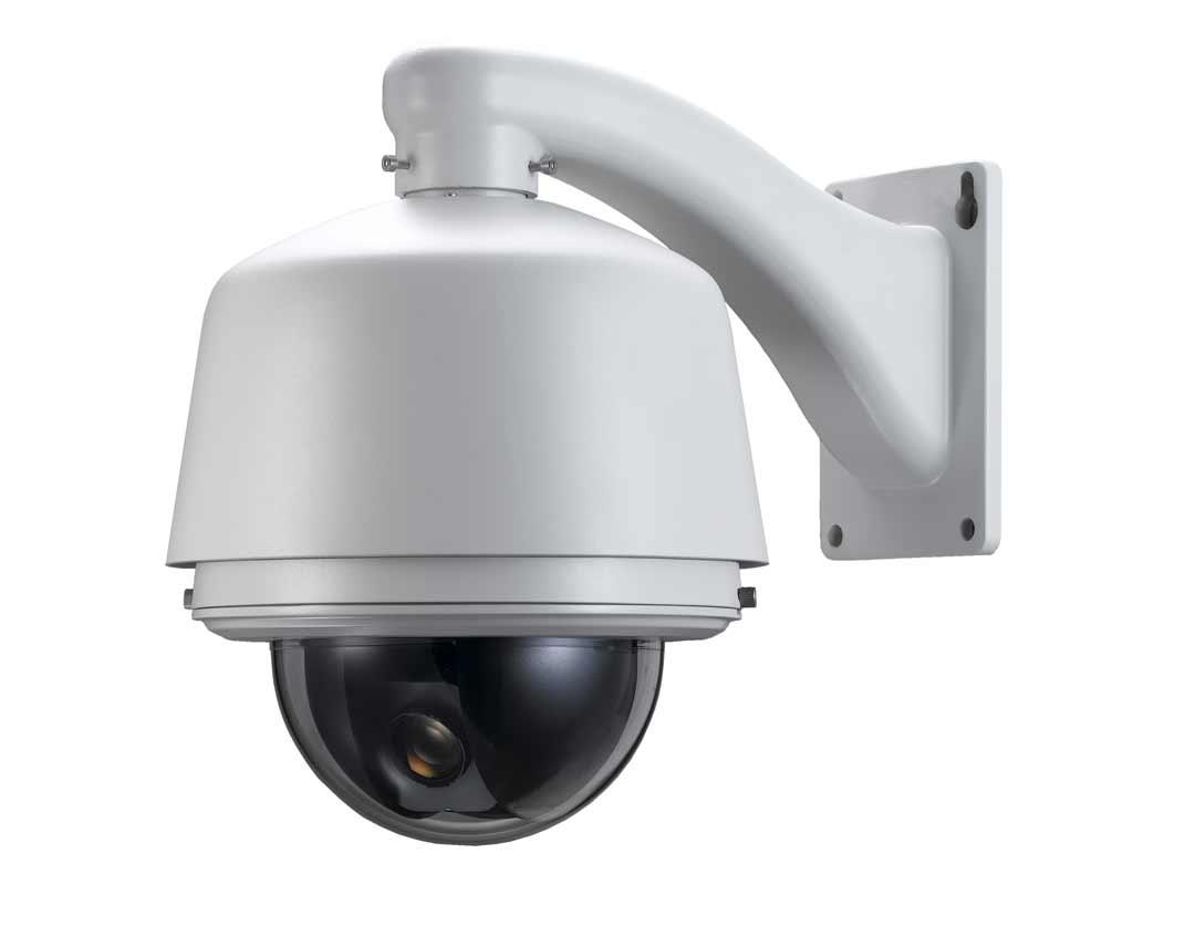 4G物联网高清摄像机
