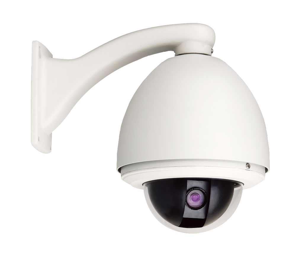 智能多目标追踪摄像机
