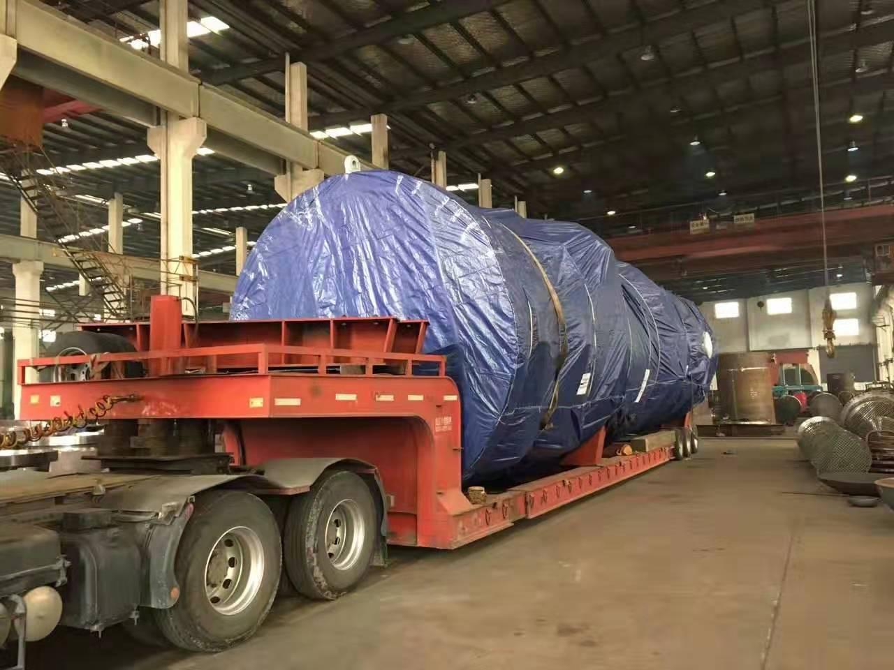 40公分高超低板抽拉板运输4.7米高货物