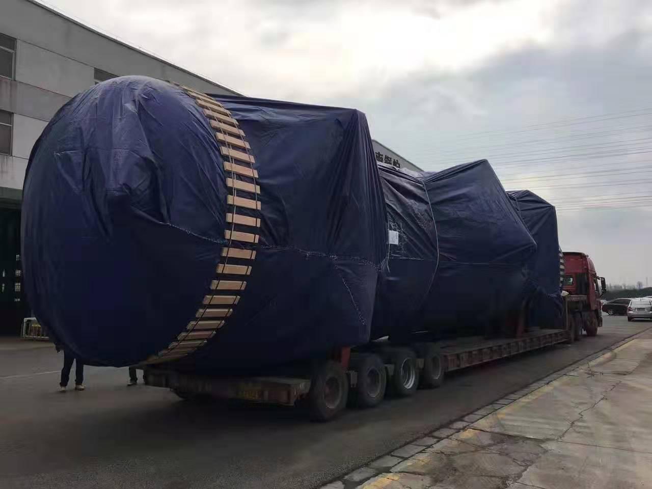 5.3米宽货物运输
