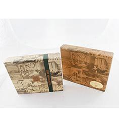 食品包裝禮盒龍須糠