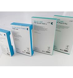 FSC認證耳機彩盒