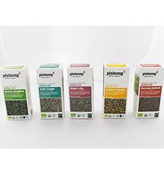 FSC認證食品包裝彩盒印刷