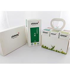 FSC認證食品包裝彩盒
