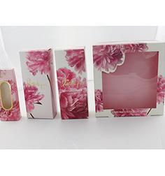 FSC認證化妝品包裝盒