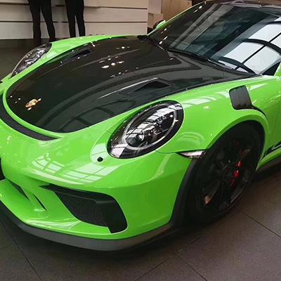 保时捷911 18款 GT3 RS 4.0L 原价 258.11万    优惠12点  现价 227.14