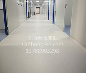 PVC地板案例2