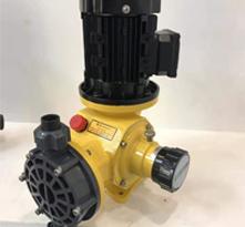 机械隔膜泵(GM)