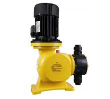 机械隔膜泵(GB)