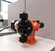 微型机械隔膜泵0-60升