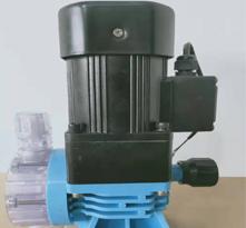 DJM型机械隔膜计量泵(立式)
