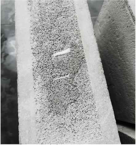 水泥发泡复合墙板