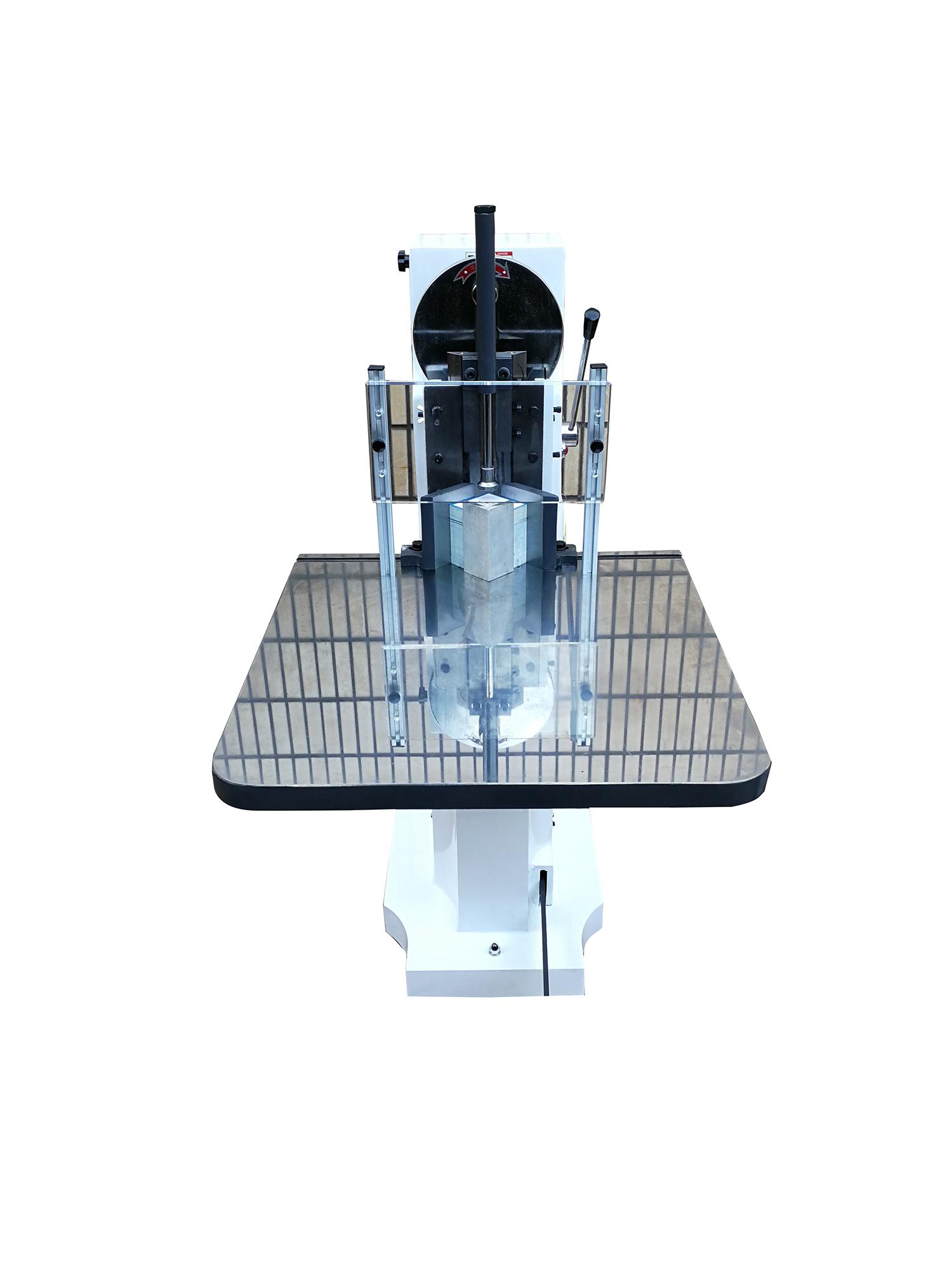PJQ-100平角切角机