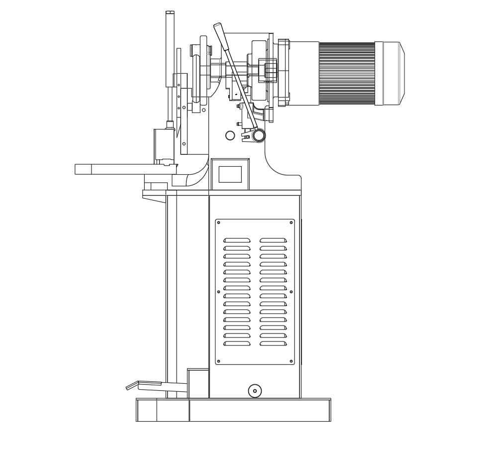SJQ-120切角机