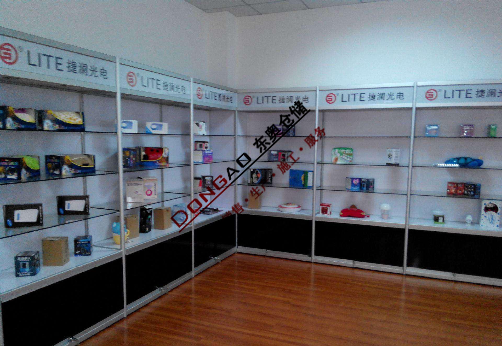 精品展示柜2