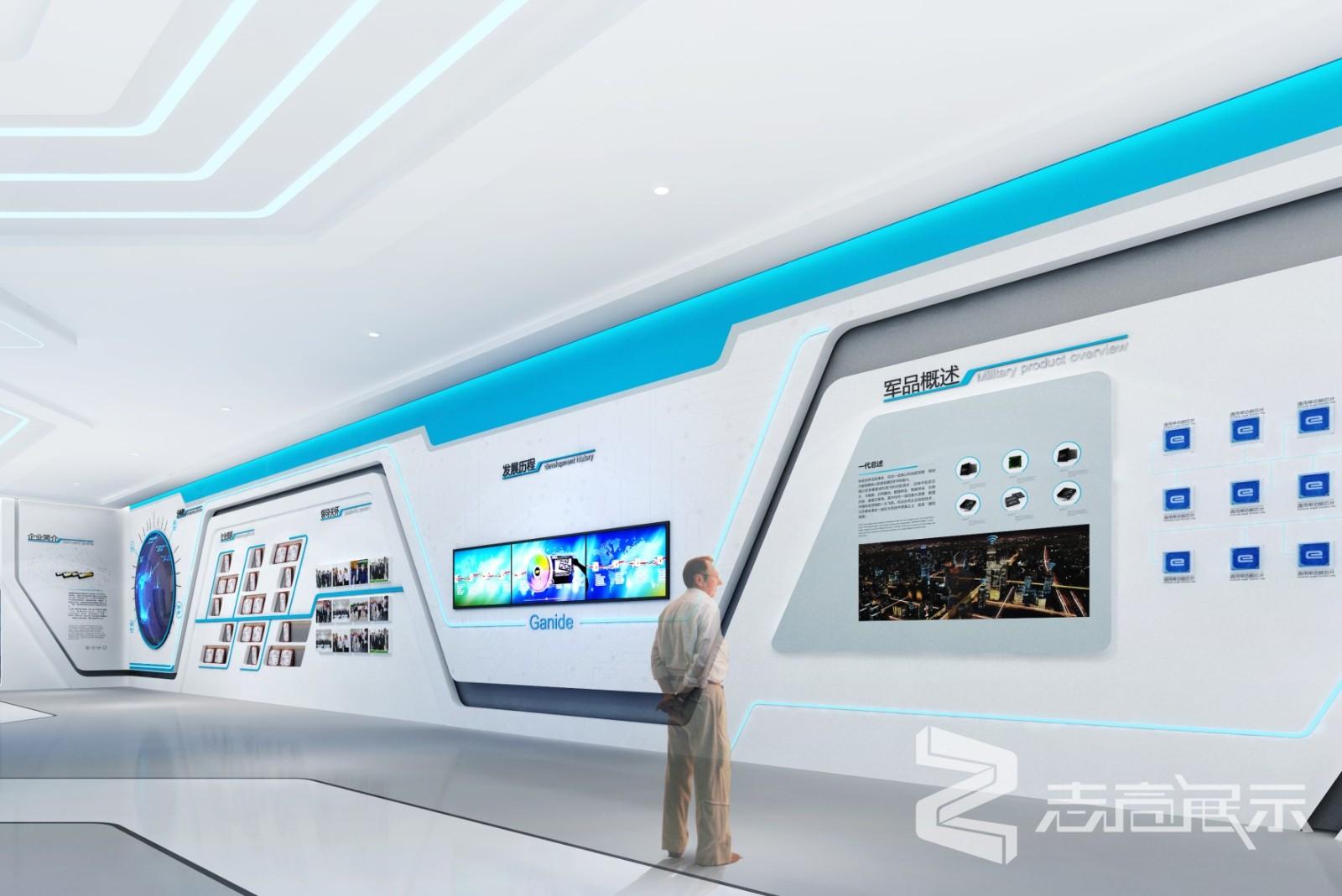 中电29所嘉纳海威科技公司