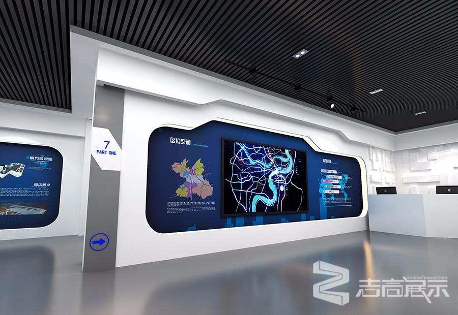 四川雅安經濟開發數據中心