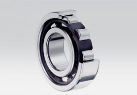 SKF NU2218ECP 圆柱滚子轴承