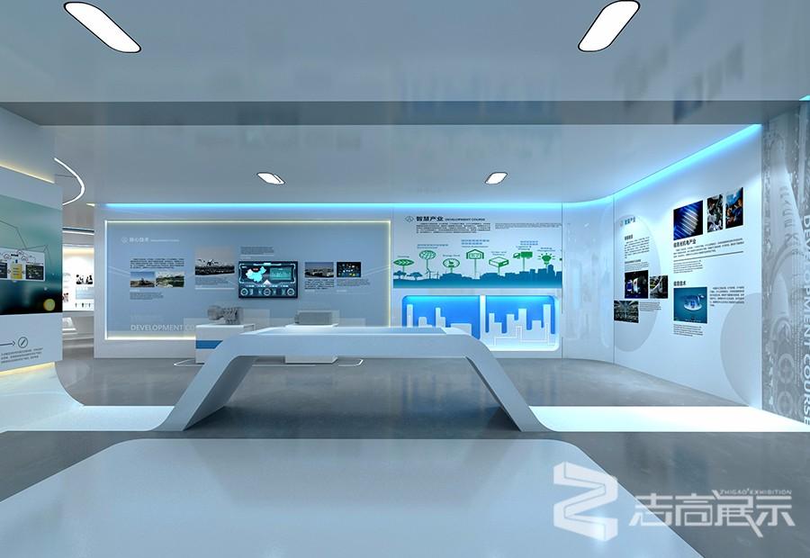 中國航天科工集團四川軍民融合展廳