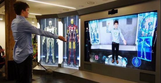 现代化展厅都需要哪些设备和技术?3.png