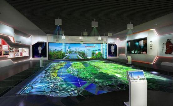 现代化展厅都需要哪些设备和技术?7.png