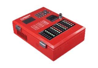 灭火装置控制主机