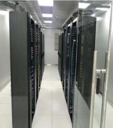 网络综合布线工程大揭秘