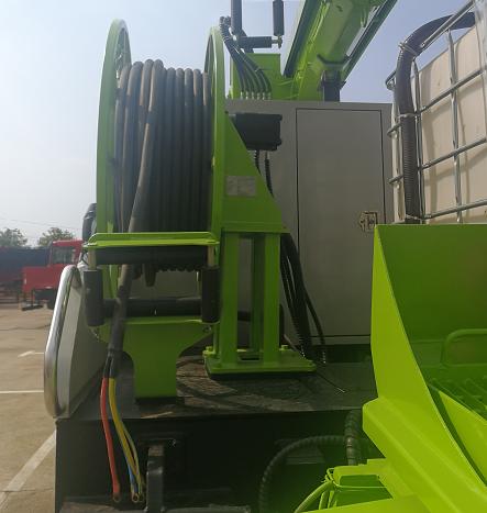 卷筒集成供电系统-DW5.1 R711-201P K440/R
