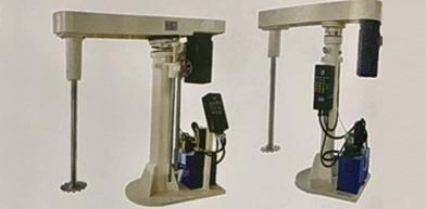 聚亚机械提醒您:分散机要注意日常保养