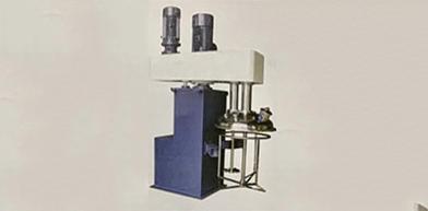 聚亚机械与您分享搅拌机发展史