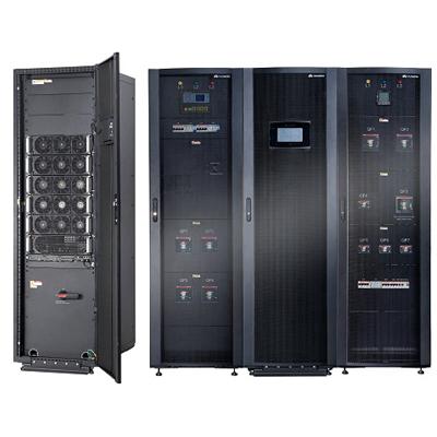 华为UPS5000-E-125K-F125(25-75KVA)
