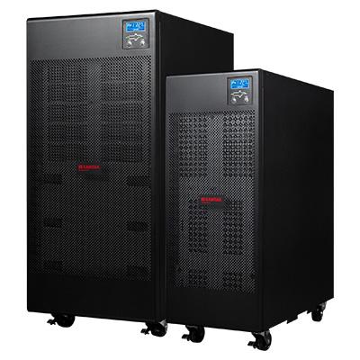 山特ups电源P6-20K UPS