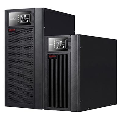 山特ups电源城堡C6-10K(S)