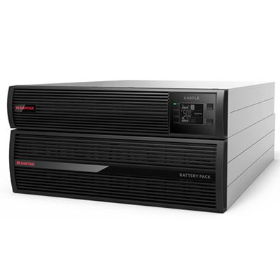 山特UPS电源机架式C6-10kVA