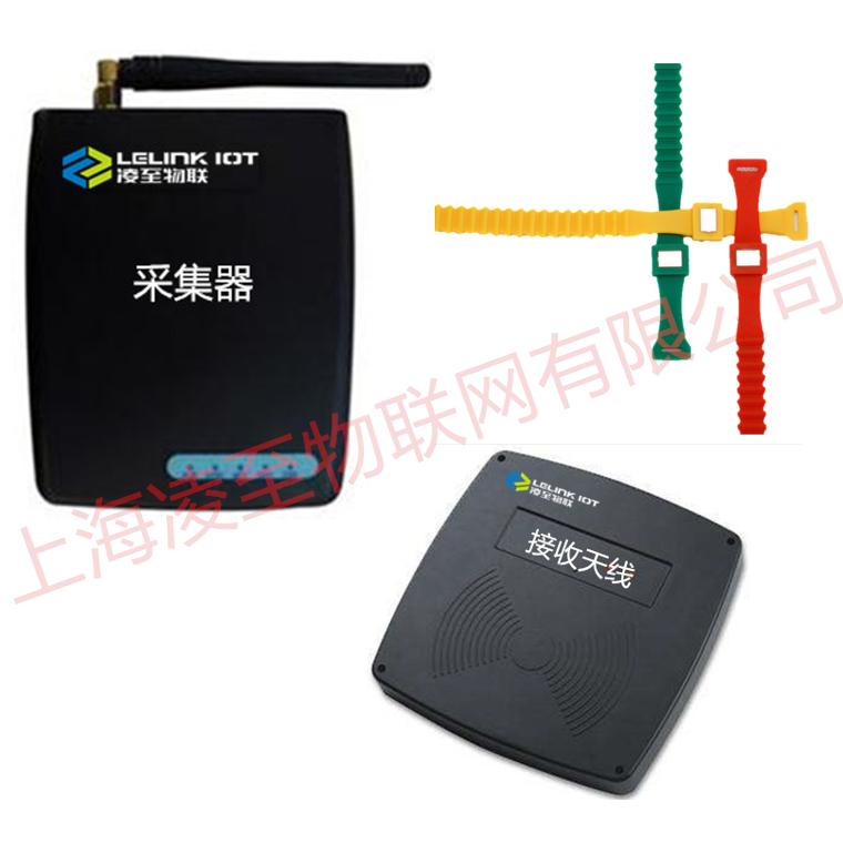 无源无线(RFID)温度传感器