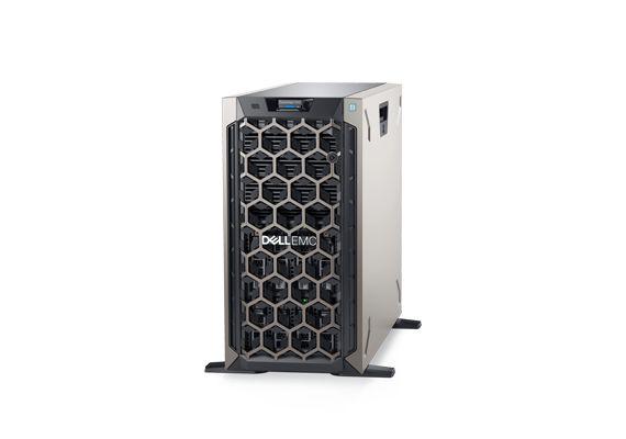 PowerEdge T340塔式服务器