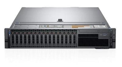 PowerEdge R740机架式服务器