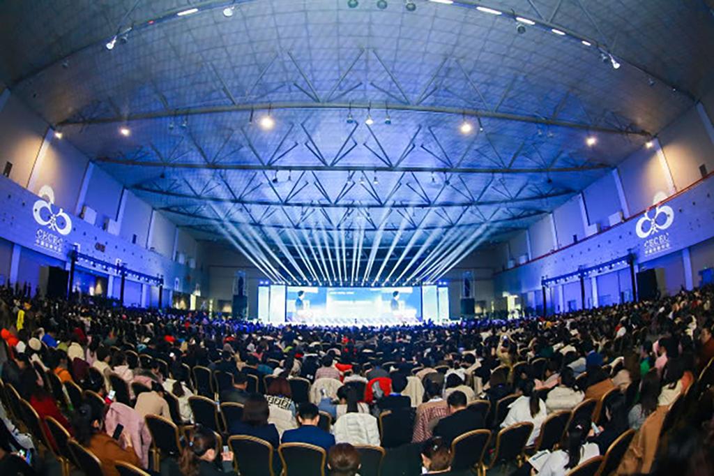 小书童亮相第六届中国幼教年会